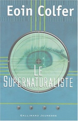 "Afficher ""Le supernaturaliste"""