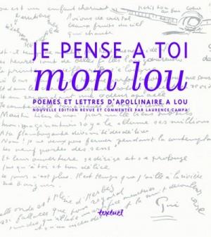 """Afficher """"Je pense à toi mon Lou"""""""