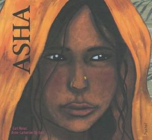 "Afficher ""Asha"""