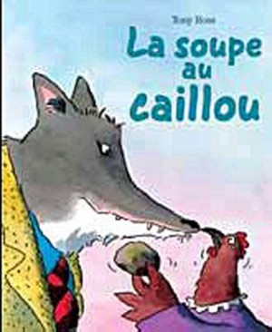 """Afficher """"La soupe au caillou"""""""