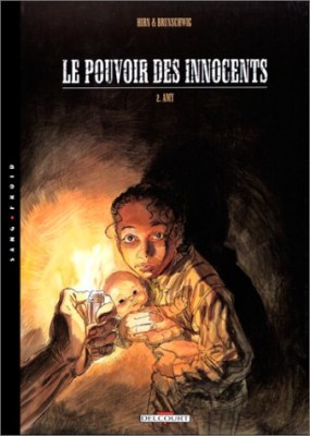 """Afficher """"Le pouvoir des innocents n° 2 Amy"""""""