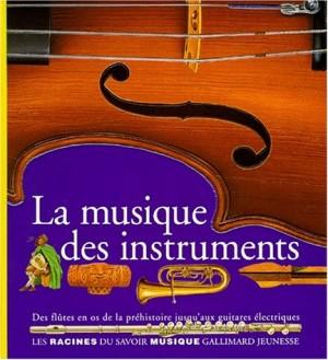 """Afficher """"La musique des instruments"""""""