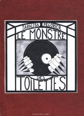 """Afficher """"Le monstre des toilettes"""""""