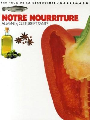 "Afficher ""Notre nourriture"""