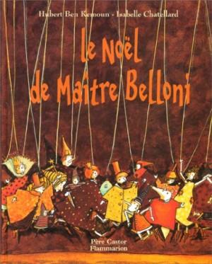 """Afficher """"Le Noël de Maître Belloni"""""""