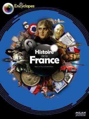 """Afficher """"Histoire de la France"""""""