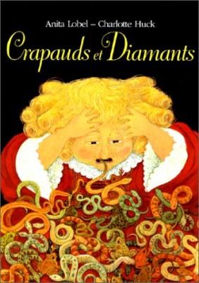 "Afficher ""Crapauds et diamants"""