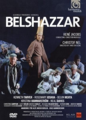 """Afficher """"Haendel - Belshazzar"""""""