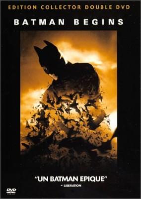 """Afficher """"Batman Batman begins"""""""