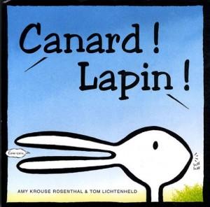 "Afficher ""Canard ! Lapin !"""