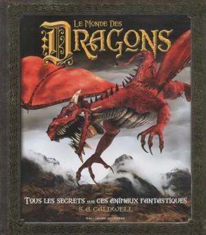 """Afficher """"Le monde des dragons"""""""