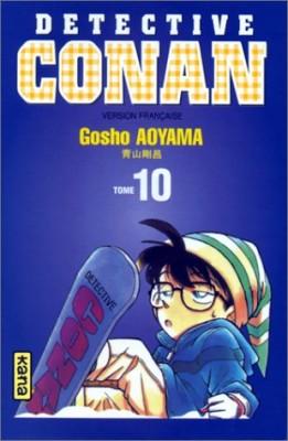"""Afficher """"Détective Conan. n° 10Détective Conan"""""""