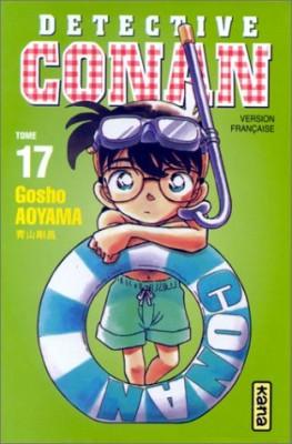 """Afficher """"Détective Conan n° 17 Détective Conan."""""""
