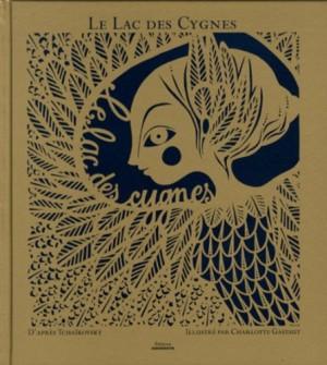 """Afficher """"Lac des cygnes (Le)"""""""