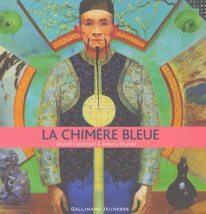 """Afficher """"La chimère bleue"""""""