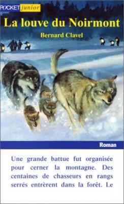 """Afficher """"La louve du Noirmont"""""""