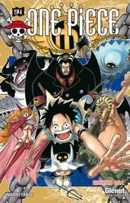 """Afficher """"One piece n° 54 One Piece"""""""