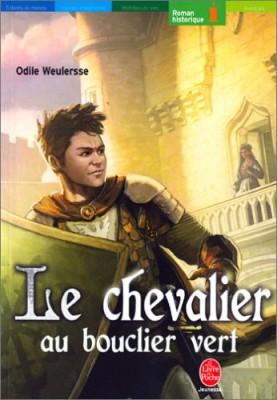 """Afficher """"Le Chevalier du bouclier vert"""""""