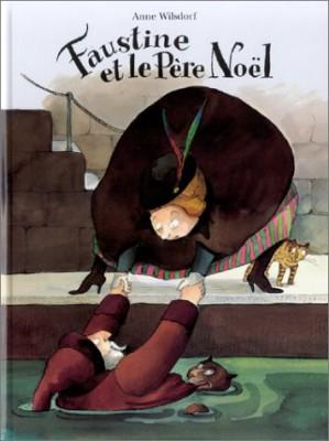 """Afficher """"Faustine et le père Noël"""""""