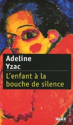 """Afficher """"L'enfant à la bouche de silence"""""""