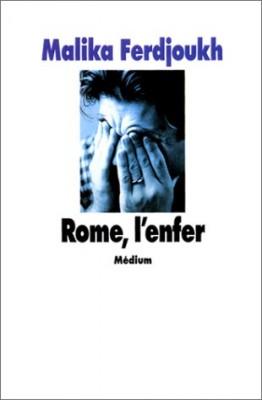 """Afficher """"Rome, l'enfer"""""""
