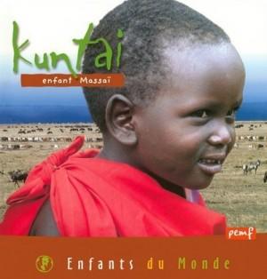 """Afficher """"Kuntaï enfant masaï"""""""