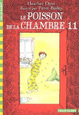 """Afficher """"Le Poisson de la chambre 11"""""""
