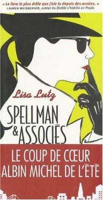 vignette de 'Spellman & associés (Lisa Lutz)'