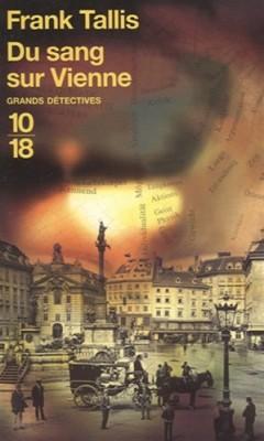 """Afficher """"Les carnets de Max Liebermann Du sang sur Vienne"""""""