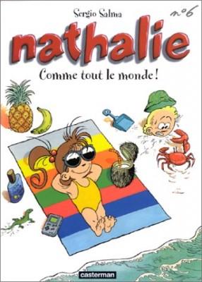 """Afficher """"Nathalie n° 6 Comme tout le monde !"""""""