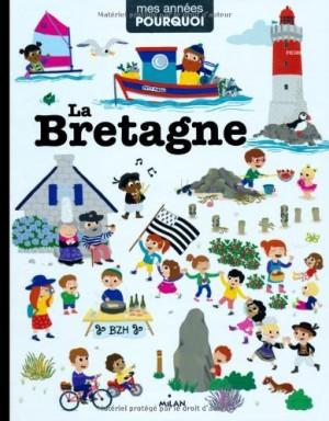 "Afficher ""La Bretagne"""