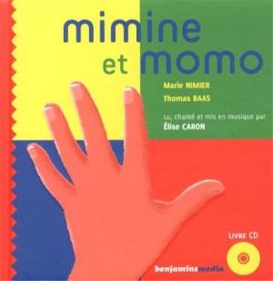 "Afficher ""Mimine et Momo"""