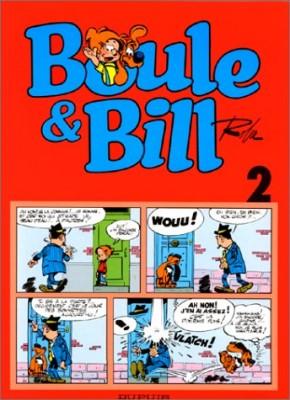 """Afficher """"Boule & Bill n° 2"""""""