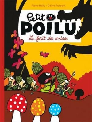 "Afficher ""Petit Poilu n° 8 La forêt des ombres"""