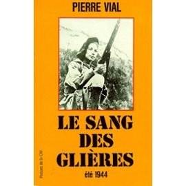 """Afficher """"Le sang des Glières"""""""