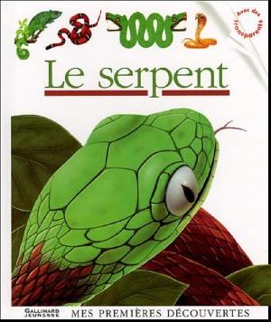 """Afficher """"Le serpent"""""""