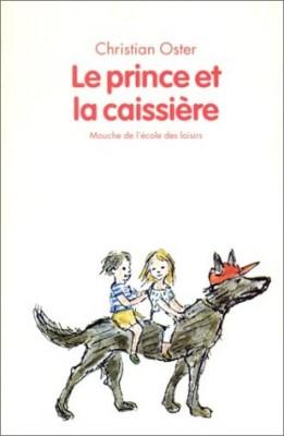 """Afficher """"Le prince et la caissière"""""""