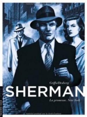 "Afficher ""Sherman n° 1La promesse, New York"""
