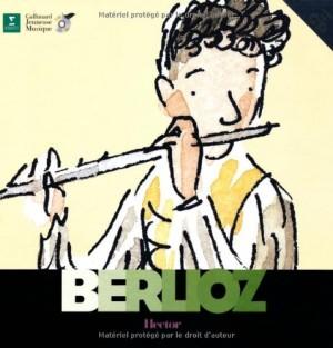 """Afficher """"Hector Berlioz"""""""