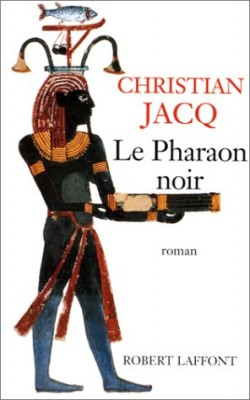 "Afficher ""Le Pharaon noir"""