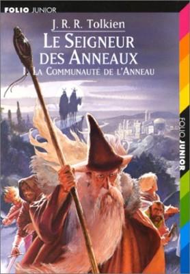 """Afficher """"Seigneur des anneaux n° 1 Le Seigneur des anneaux"""""""