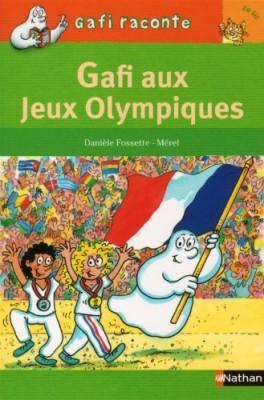 """Afficher """"Gafi aux jeux olympiques"""""""