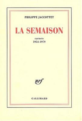"""Afficher """"La semaison"""""""