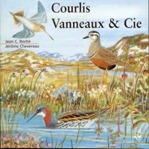 """Afficher """"Courlis, Vanneaux & Cie"""""""