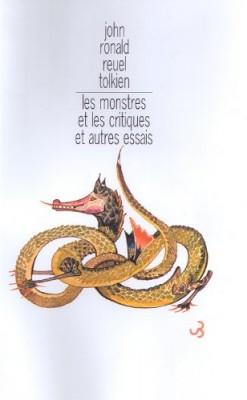 """Afficher """"Les monstres et les critiques et autres essais"""""""