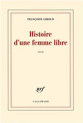 """Afficher """"Histoire d'une femme libre"""""""