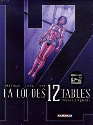 """Afficher """"La loi des 12 tables n° 5"""""""