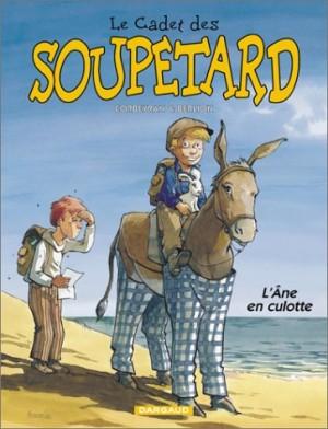 """Afficher """"Le cadet des Soupetard n° 7L'âne en culotte"""""""