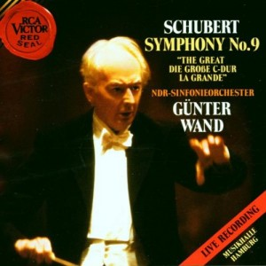 """Afficher """"Symphony n 9 """"The Great"""""""""""