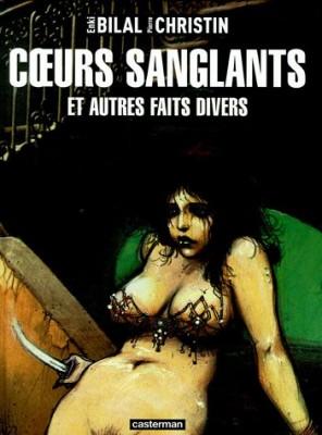 "Afficher ""Coeurs sanglants"""